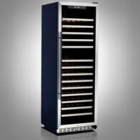 China 450 litre Dual-Zone Wine Cooler on sale