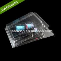 Buy cheap PVC or PET Clear Plastic Clam Shell Blister Packs from wholesalers