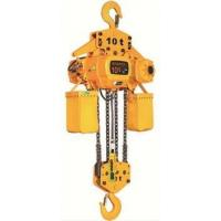 Best Prices Latest Good Quality 5ton electric chain hoist 2015 Manufactures