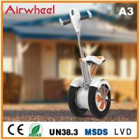 Buy cheap Self Balancing Scooter Two Wheel Scooter from wholesalers
