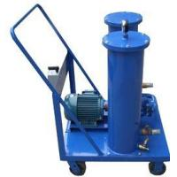 Portable Oil Filtration Systems PF Portable Oil Filtration System/Oil Filter Cart Manufactures