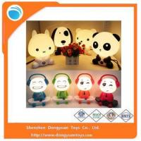 China Supplier Products Led Night Lamp Birthday Party Decorations Manufactures