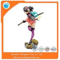 Buy cheap Custom Made 1/8 PVC Anime Figure from wholesalers