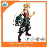 Buy cheap Japanese Wholesale Toys Vinyl POP Hero Action Figure Toy from wholesalers