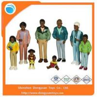 Buy cheap Marvel Education African American Family Doll Set from wholesalers