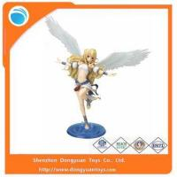 Buy cheap Vinyl Toy Breath Of Fire 6 Nina 1/8 PVC Custom Action Figure from wholesalers