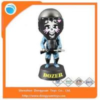 Resin Payday 2 Figure Bobblehead Manufactures