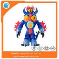 Big Hero 6 Fred Action Figure Manufactures