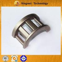 China investment casting Tin bronze Precision lost wax investment casting brass casting on sale