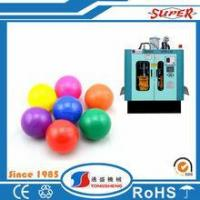 Blow Molding Machine for Making sea ball toy machine Manufactures