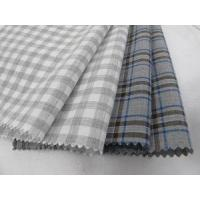yarn dyed woven fabric 100% Cotton Yarn Dyed Woven Fabric For Shirt Manufactures
