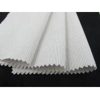 100% Cotton Yarn Dyed Dobby Toothpick Fabric Factory Manufactures