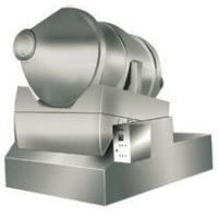 2D motion dry powder mixer/blender with large capacity Manufactures