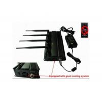 GPS and Cell Phone Signal Jammer with Car Charger (Radius Range 10-60 meters) Manufactures