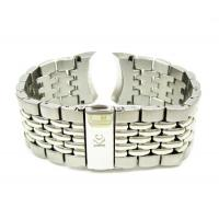 Buy cheap Mens Multi Link White Stainless Steel Kc Band from wholesalers