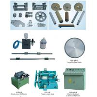 China Slide and sawing machine accessories on sale