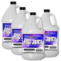 Buy cheap High Quality Fog Juice - 4 Gallon Case - Best Seller! from wholesalers