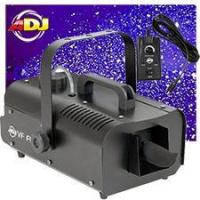 Buy cheap American DJ VF Flurry Snow Machine from wholesalers