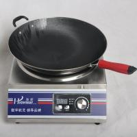 Tabletop series 3.5KW press with knob (wok)