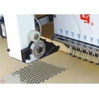 FY Sequins-mixed Computerized Embroidery Machine series Manufactures