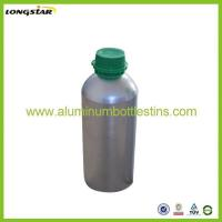 1000ml aluminum bottles for chemical Manufactures
