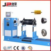 China Pump Impeller Balancing Machines on sale