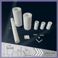 China Sintered Porous Plastic Filters on sale