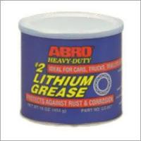 Automotive Performance Products 2 Heavy-Duty Lithium Grease Manufactures