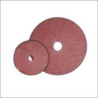 Buy cheap Hardware Products Aluminum Fiber Discs from wholesalers