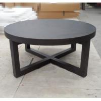 China Office furniture Name:Solid wood dining table customized wholesale on sale