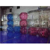 China Bubble Bumping Ball, Human Bubble Ball For Sale on sale