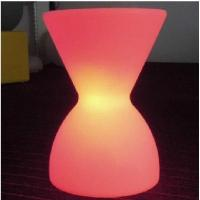 China led chairs and tables on sale