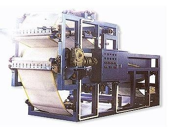 Quality DY Belt Type Filter Press for sale