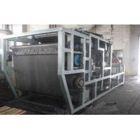 DGZ Fixed Vacuum Belt Type Filter Press Manufactures