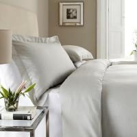 China New York Egyptian Cotton Sateen 300 Thread Bed Linen on sale