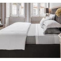 Buy cheap Plaza Egyptian Cotton Percale 400 Thread Bed Linen from wholesalers