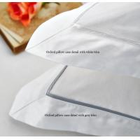 Buy cheap Egyptian Cotton Sateen Hotel Classic 300 Thread Bedlinen from wholesalers