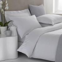 Buy cheap 500 Thread Egyptian Cotton Sateen Micro-Stripe from wholesalers