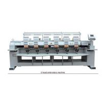 Cap embroidery machine 9 needles Manufactures