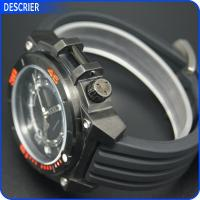 dive watches Manufactures