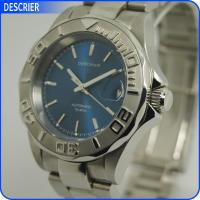 Buy cheap high quality watch automatic with stainless steel caseback brand your own watches from wholesalers
