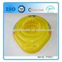 Buy cheap Baby swim-seat with pillow back support from wholesalers