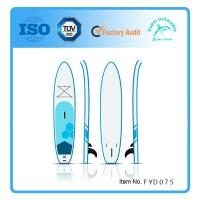 China Inflatable SUP Stand Up Paddle Board Package on sale