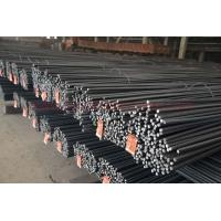 500N Reinforcment Bar Sizes Manufactures