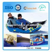 Inflatable Snow BOB sled Manufactures