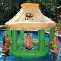 inflatable floating drinking bar Manufactures