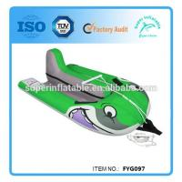 inflatable Water ski towable Trainer