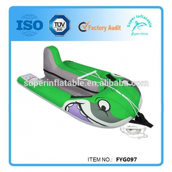 Quality inflatable Water ski towable Trainer for sale