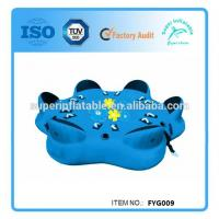 inflatables the Island towable Manufactures