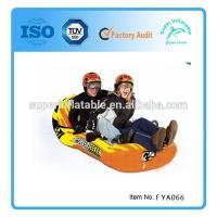 inflatable snow sled/snow tube/snow skiing Manufactures